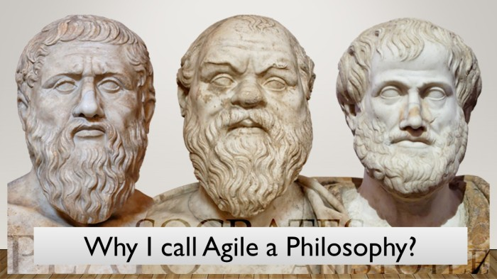 So,What is Agile Really?